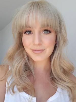 Crystal Star Finn-Dunn, Dancer