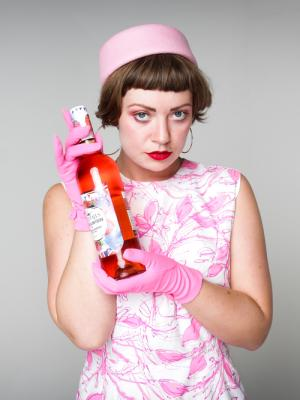 Your Aunt Fanny promotional image