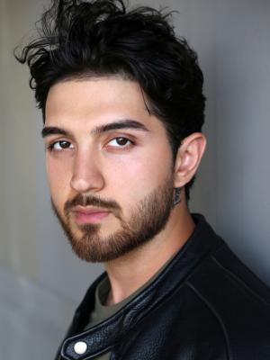 Aaron Sharif