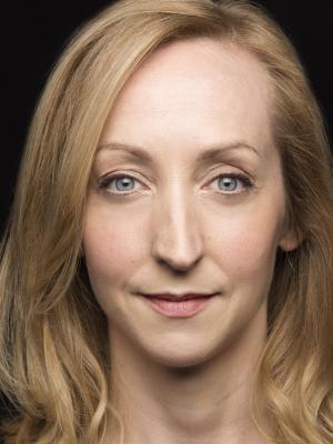 Claire Louise Amias