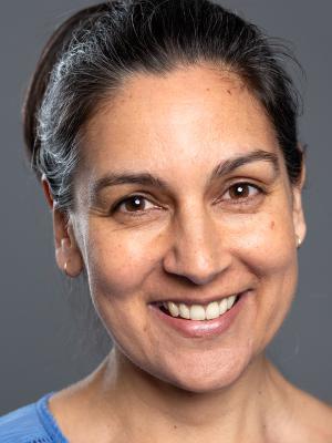 Liz Jadav