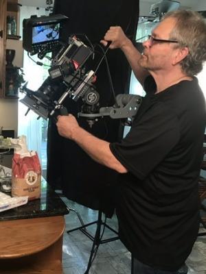 2020 Epic Mundane Bake Film · By: Pat Cooksey