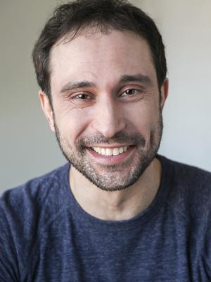 Michael Feldsher
