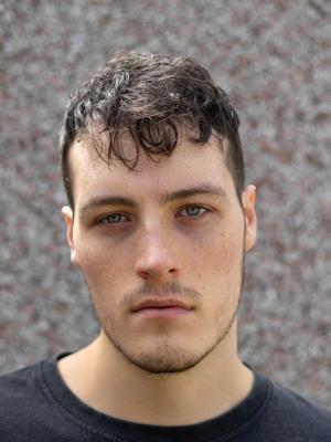 Matthew Bearcroft