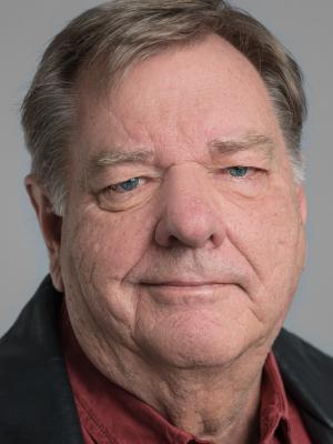 Ron VanDerZwaag