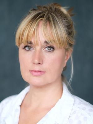 Caroline Mabey