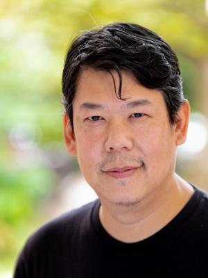 Dan Chen, Actor
