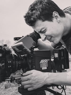 Jake Lucas, Camera Operator