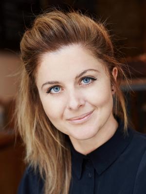 Stacey Osborne