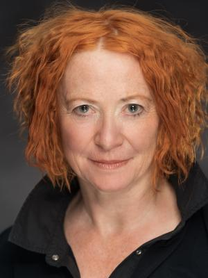 Lydia Elisabeth Wild