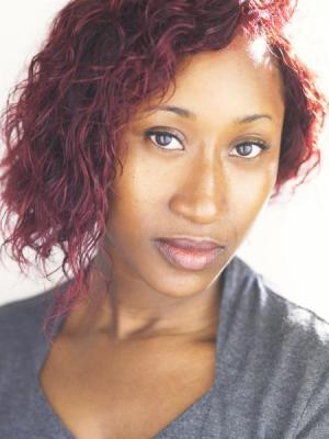 Leslie Nicole Ivery
