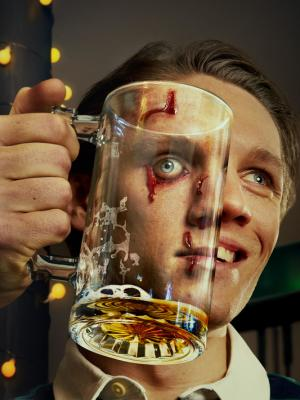 Modelling - Drink Driving Campaign