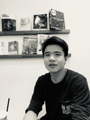 Jen-Shuo Chen