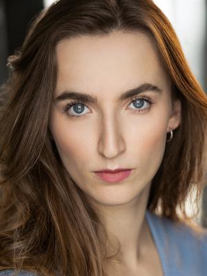 Sophia Tyndall-Bristow