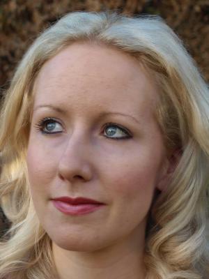 Camilla Joyce