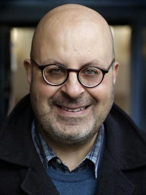 Sergio Martone