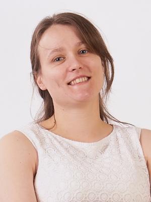Kay Thomason-Vardy