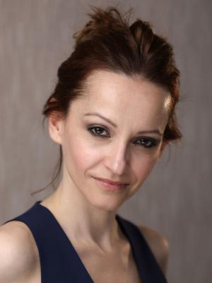 Petroula Christou (aka Petra Chris)