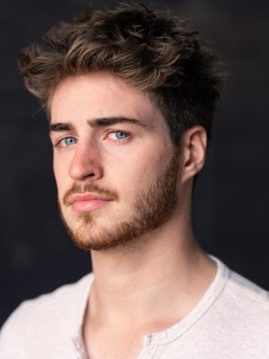 Miles Horsham-Batley