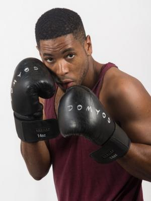 Boxing_Sports shot_Stephen Stallone