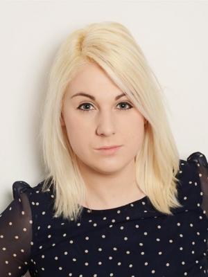 Charlotte Ferguson-Dalman