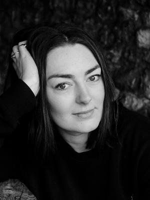 Charlotte Turner-McMullan