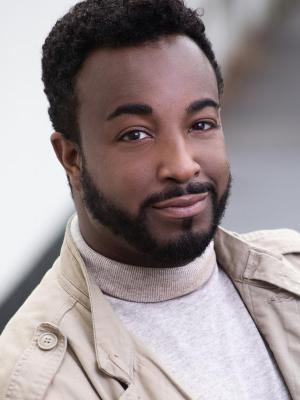 Darren Charles