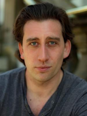 James Dorman, Actor