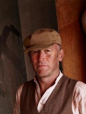 2011 Victorian Steel Worker · By: Russell Barnett