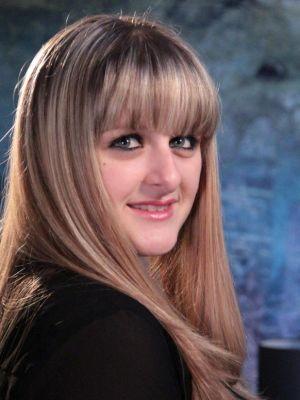 Sarah Frame