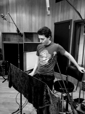 Zev Burrows, Composer