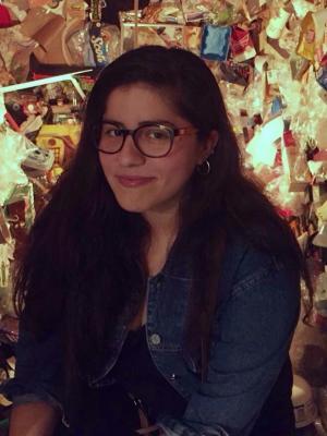 Tania Alvarado