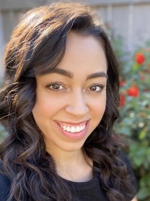 Olivia Pearson