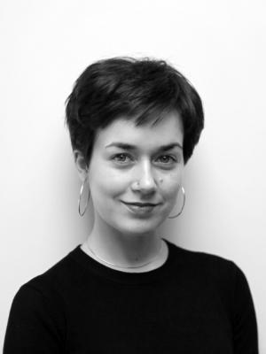 Kateryna Pavlyuk