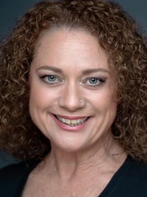 Lisa Kerr