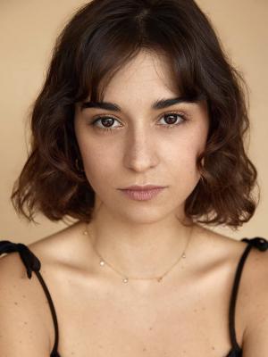 Raquel Esteban Roldan