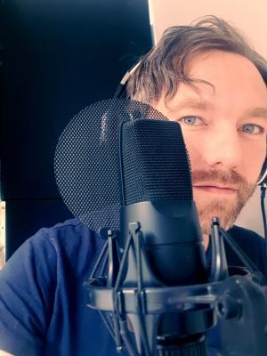 2020 Ben Worth Voice Artist · By: Ben Worth