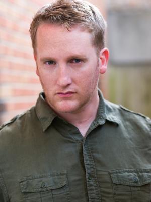 Brandon Schraml