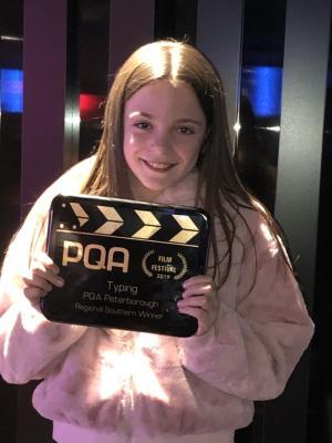 PQA film festival