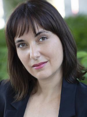 Valerie Carrier