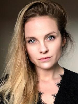 Amy Atkinson