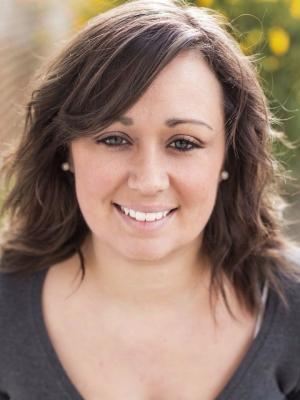 Katie Monforte