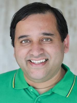 Yasser Kayani