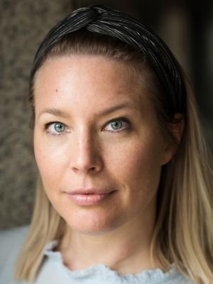 Louise Lilja