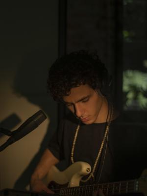 Fernando Montiel, Producer