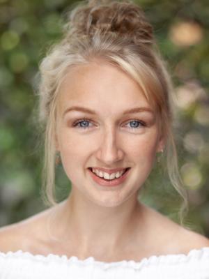 Abigail Hare