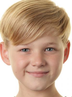 Caleb Johnston-Miller