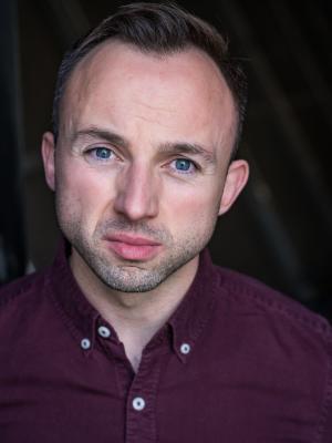 Daniel Blacker