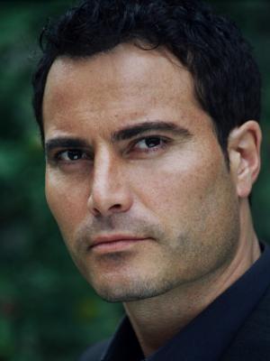 Marcus Jean Pirae