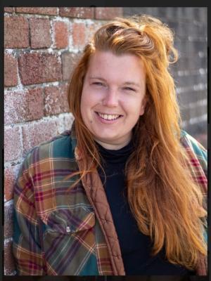 Katie Jayne Hornby